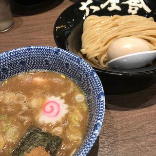味玉つけ麺(六厘舎 TOKYO スカイツリータウン・ソラマチ店 (ロクリンシャトウキョウ))