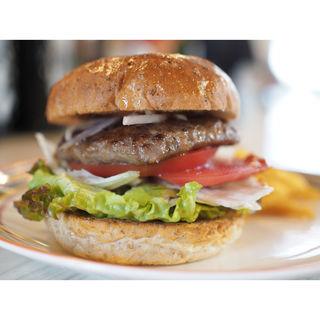 ポルコズハンバーガー(Porco's Diner  (ポルコズダイナー))