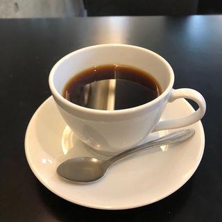 ホットコーヒー(takatsukisunrisecafe)