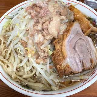 ラーメン(ラーメン二郎 亀戸店 (らーめんじろう))