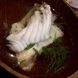 鯛の吸い物(あいちゃん)