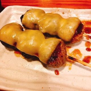つくねチーズ焼(鳥貴族 飯田橋東口店 )