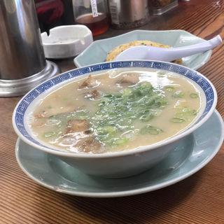 ラーメンやきめしセット(百千萬 )