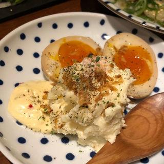 ポテトサラダ(佐藤商店 )