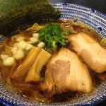 煮干し中華そば(麺 昌まさ)
