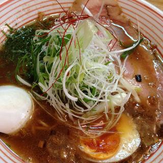 らーめん NAGOMI(KUCHE (クーシェ))