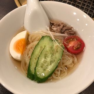盛岡冷麺(ミニ)(格之進R (かくのしんあーる))