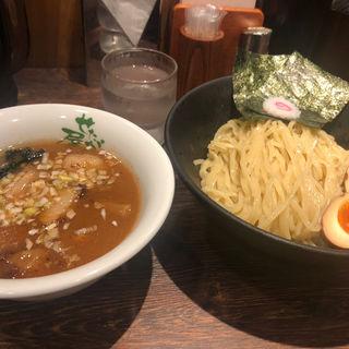 せたが屋つけ麺(せたが屋 羽田国際空港店)