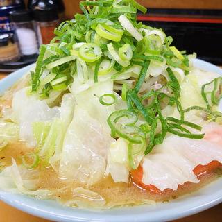 味噌野菜ラーメン(梅光軒 奈良店 )