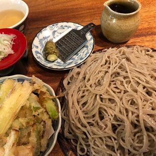 野菜天おろし(守破離 堂島店 (シュハリ))