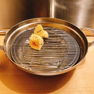 筍(てんぷらと和食 山の上 本店・御茶ノ水 (やまのうえ))