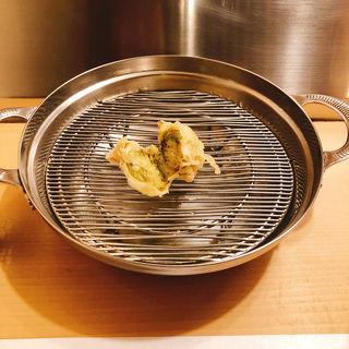 ふきのとう(てんぷらと和食 山の上 本店・御茶ノ水 (やまのうえ))