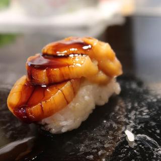 ランチ握り(太田鮨 (おおたずし))