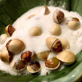 塩煎り銀杏(20ヶ)(和処 徳や)