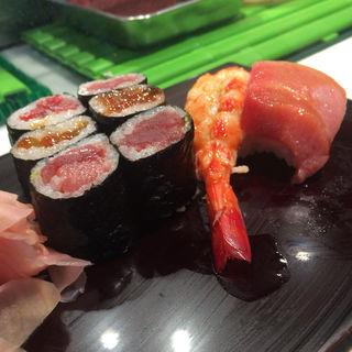 (大和寿司)
