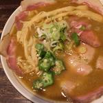 カリーチャーシュー麺