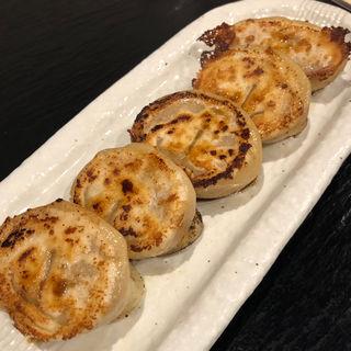 肉汁餃子(中洲きりん)