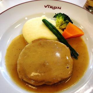ランチ お肉料理(VIRON丸の内)