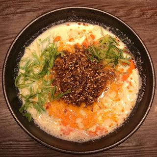 担々麺(麺屋 つばき )