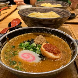 元祖めんたい煮こみつけ麺 (麺100~300グラム)(元祖めんたい煮こみつけ麺 )