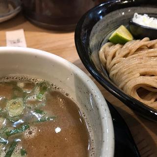 つけ麺(麺匠 たか松 四条店)