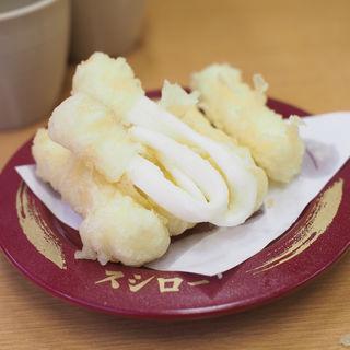 モッツァレラチーズ天ぷら(スシロー 豊南店 )