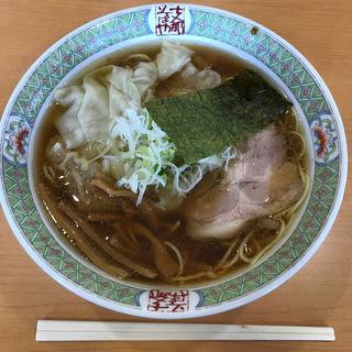 支那そば(支那そば 一力 (いちりき))