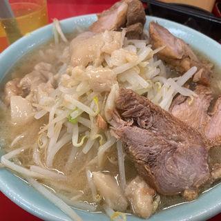 豚入(ラーメン二郎 歌舞伎町店 (らーめんじろう))