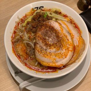 一七五郎(いなごろう)(175°DENO担担麺 TOKYO)