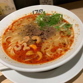担担麺(汁あり)(175°DENO担担麺GINZa)