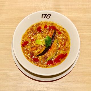 酸辣湯麺(175°DENO担担麺GINZa)