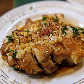 油鶏淋(おけ以 (おけい))