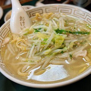 湯麺(おけ以 (おけい))
