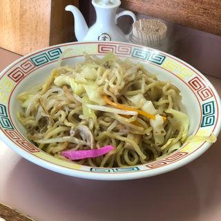 皿うどん(中華橋本)