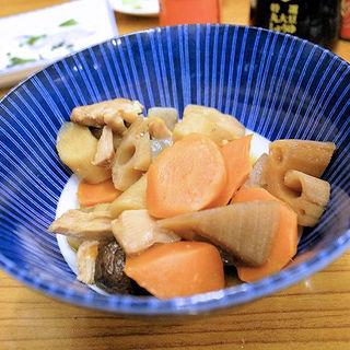 筑前煮(豊田屋 三号店 )