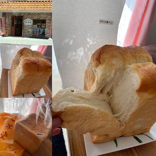ホテル食パン(一本堂 名古屋上小田井店)