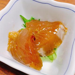 マグロ漬け(舟勝 (ふなかつ))