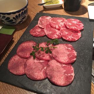 牛タン(表参道焼肉 KINTAN )