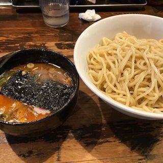 つけ麺(麺座 でん)