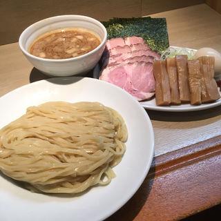 特製つけ麺(らぁ麺 蒼空)
