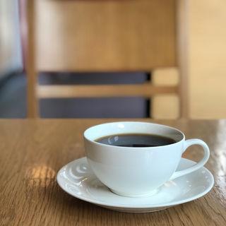 ホットコーヒー(クリントン・ストリート・ベイキング・カンパニー (CLINTON ST. BAKING COMPANY & RESTAURANT))
