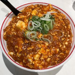 樺太丼(蒙古タンメン中本 御徒町店)