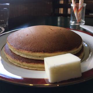 チーズホットケーキ(三愛 )