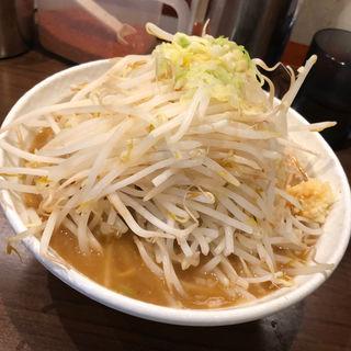 ピリ辛あんかけ拉麺