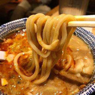 坦々つけ麺(舎鈴 池袋東口店 (シャリン))