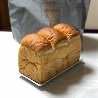 こだわり食パン