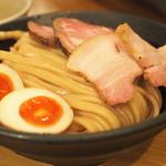特製濃厚つけ麺(いかれたヌードル フィッシュトンズ (いかれたNOODLE Fishtons))