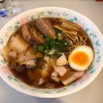 十六番ラーメン(尾道ラーメン 十六番 本店 )