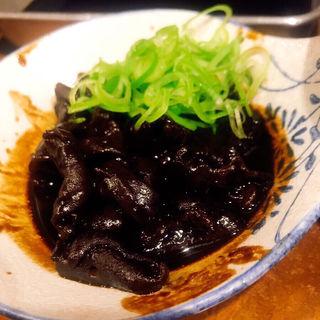 どて煮(五條名驛 (ごじょうめいえき))