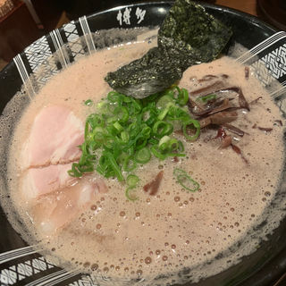 ラーメン(博多一双 中洲店 )